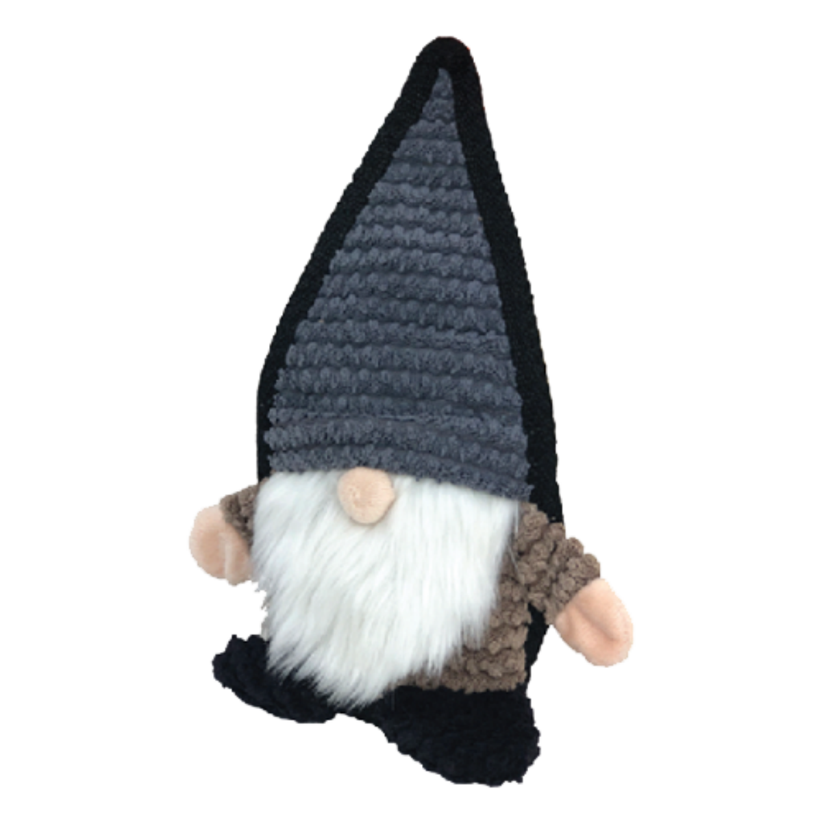 PETLOVE Bite Me Dog Toy - Gnome