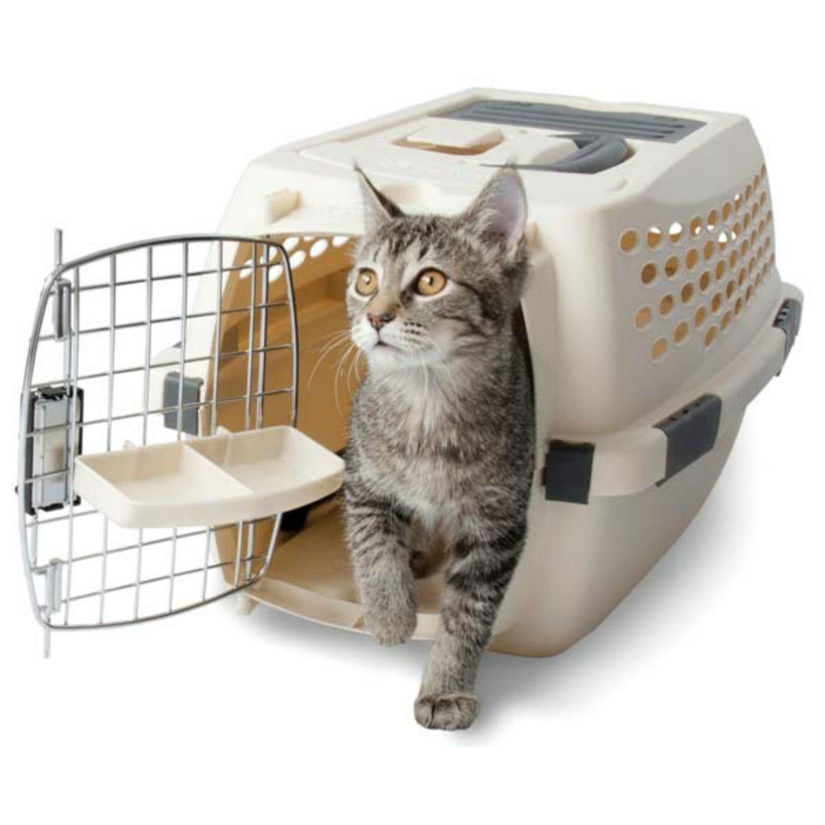 Petmate Vari Kennel Dog Crate