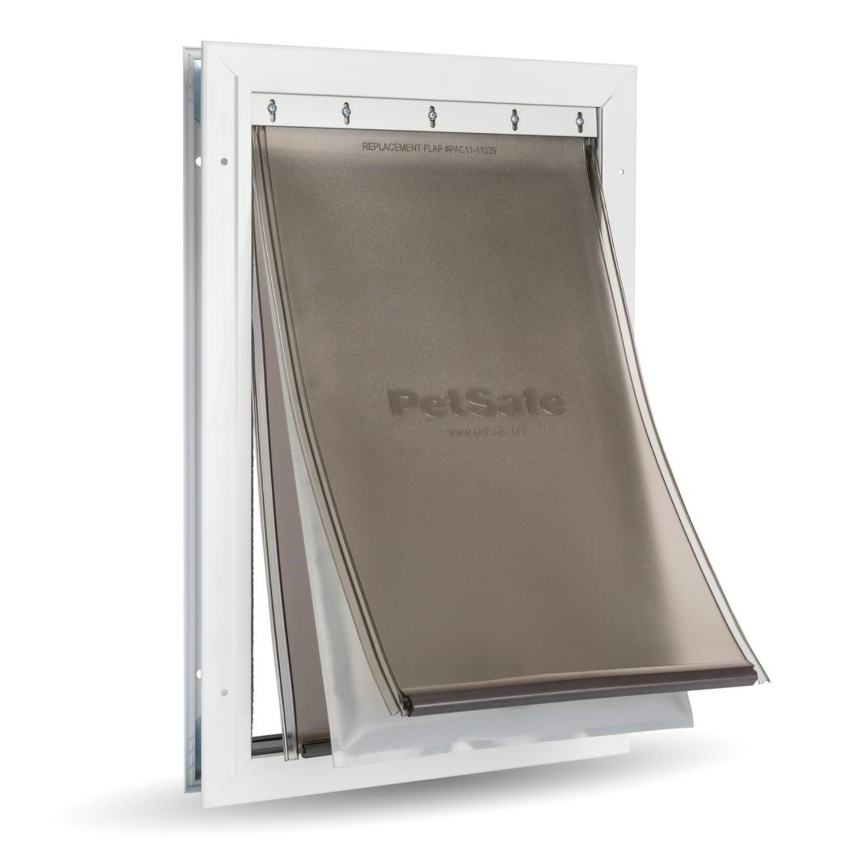 PetSafe Extreme Weather Aluminum Pet Door