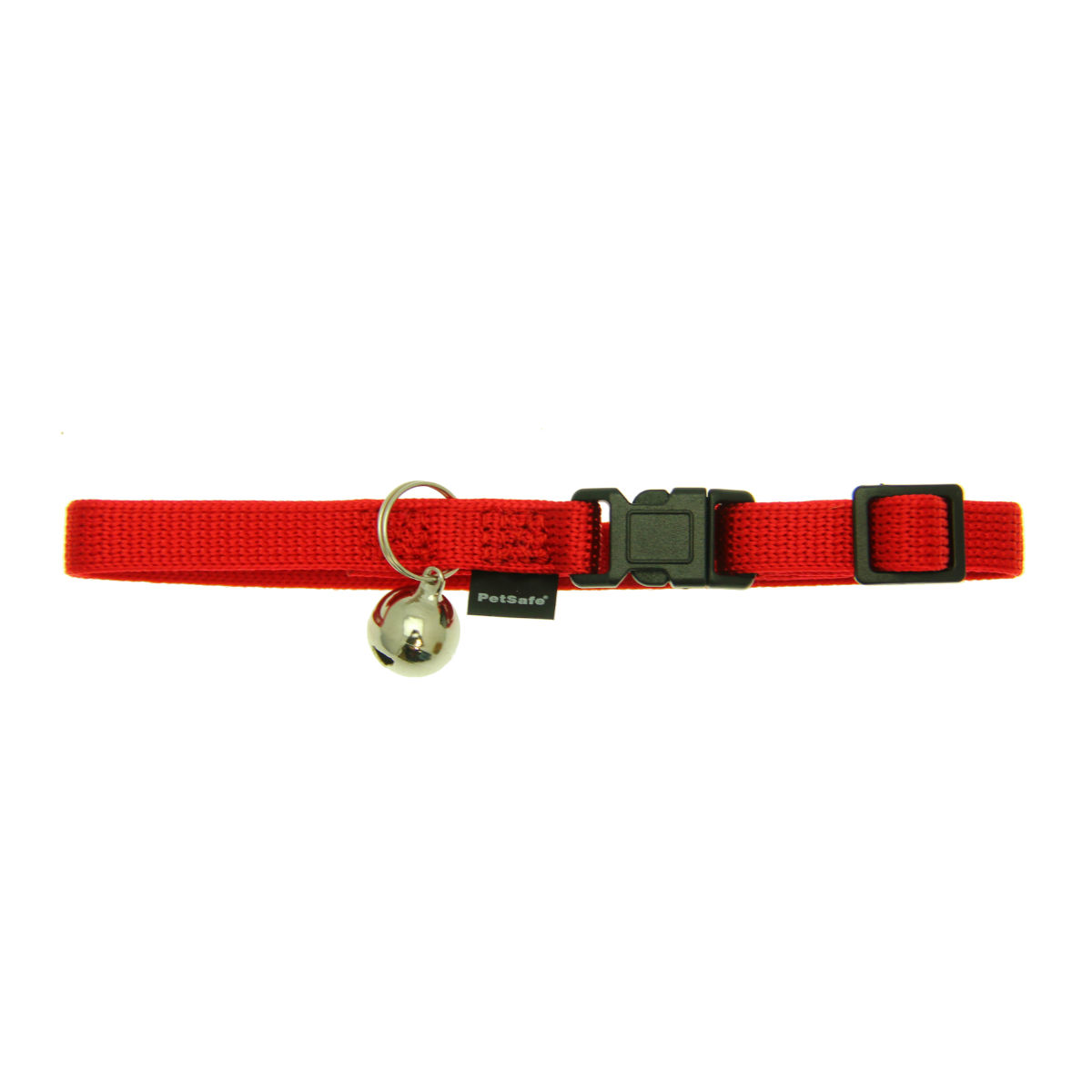 PetSafe Kitty Break-Away Cat Collar - Red