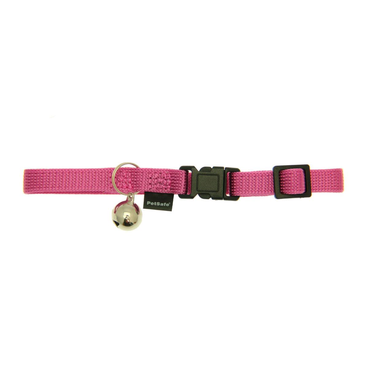 PetSafe Kitty Break-Away Cat Collar - Rose