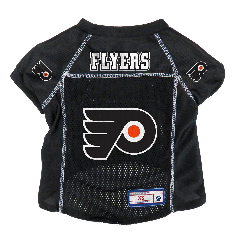 Philadelphia Flyers Mesh Dog Jersey