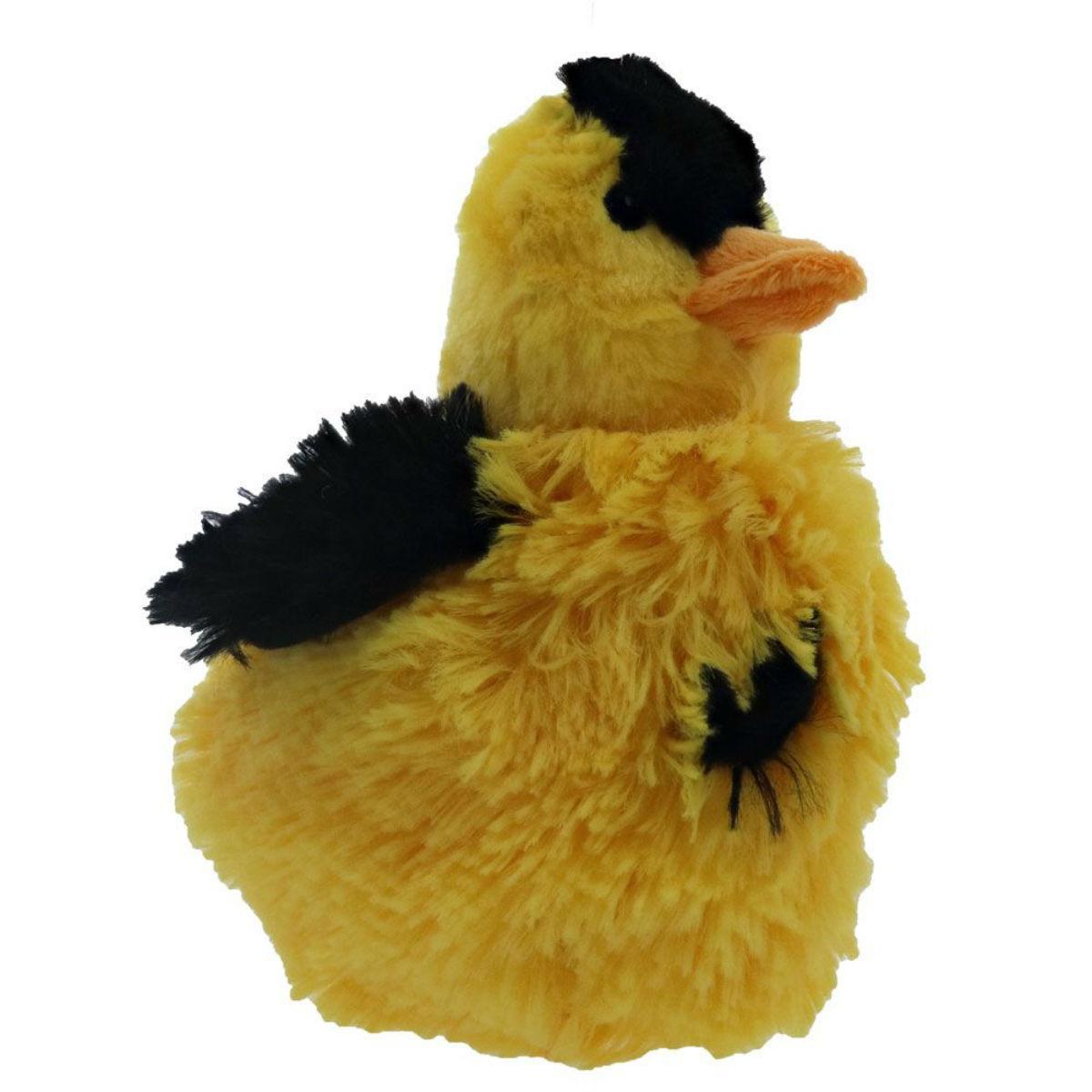 Play 365 Chonky Bird Dog Toy - Finch
