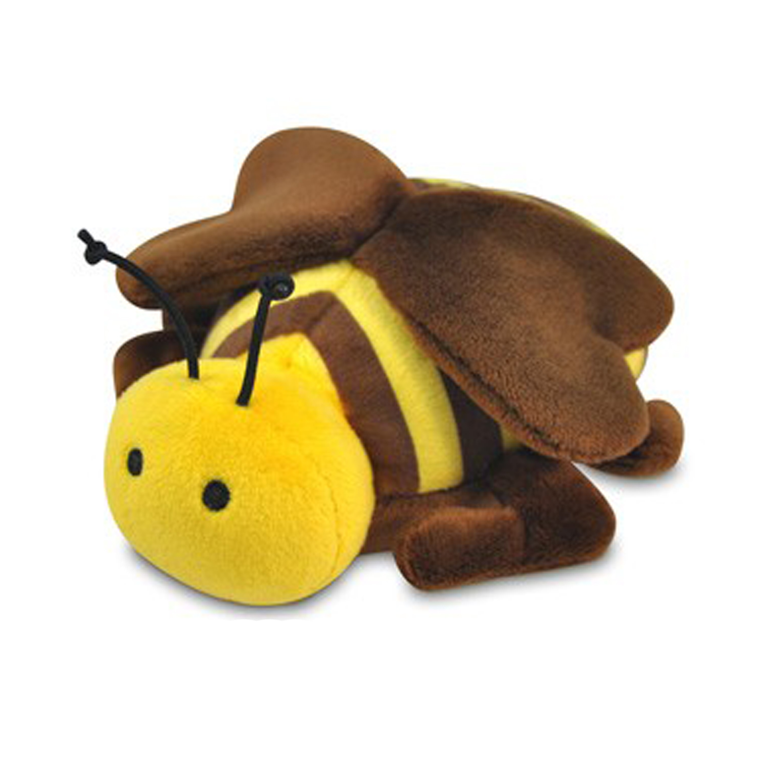 P L A Y Bugging Out Plush Dog Toy Bee with Same Day Shipping