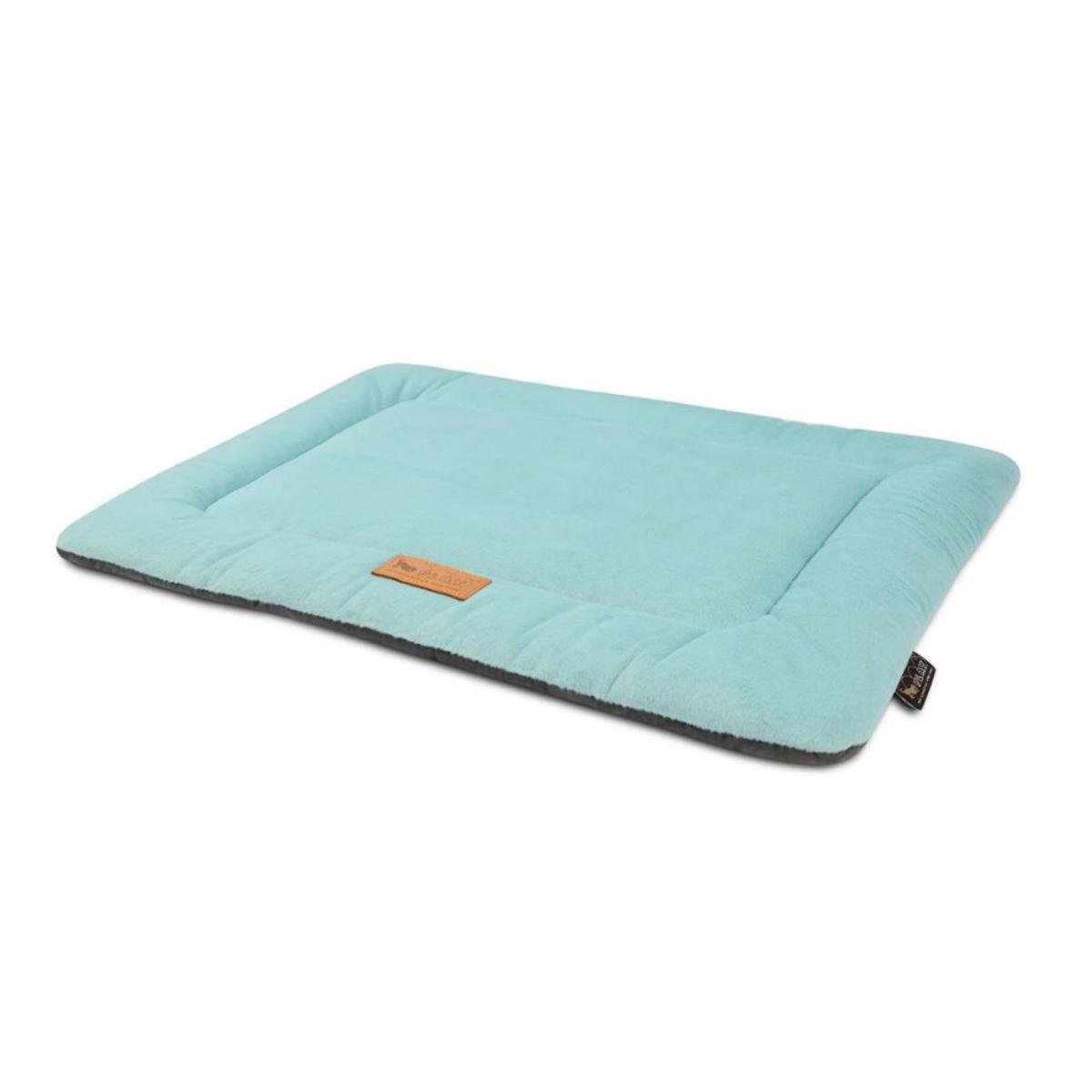 P.L.A.Y. Chill Pad Dog Bed - Aqua