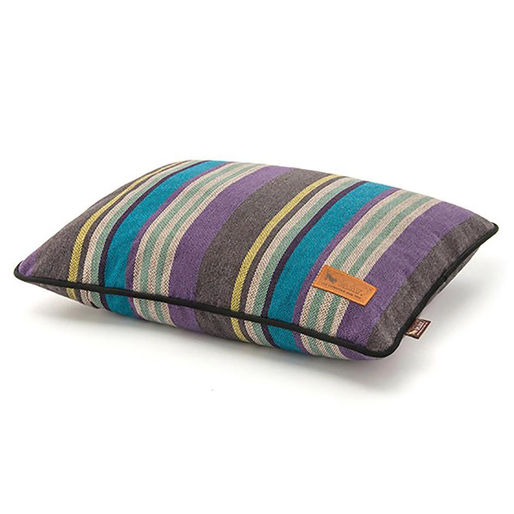 P.L.A.Y. Horizon Pillow Dog Bed - Lake