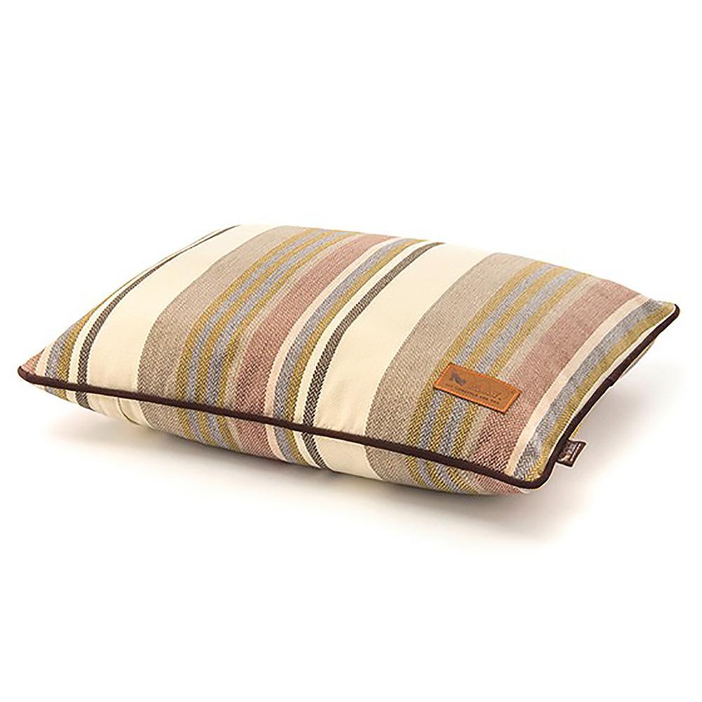 P.L.A.Y. Horizon Pillow Dog Bed - Seacoast