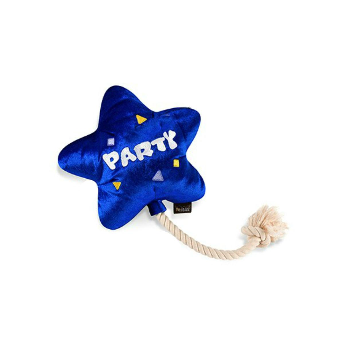 P.L.A.Y. Party Time Dog Toy - Balloon