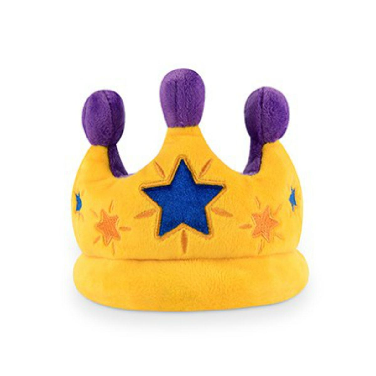P.L.A.Y. Party Time Dog Toy - Crown