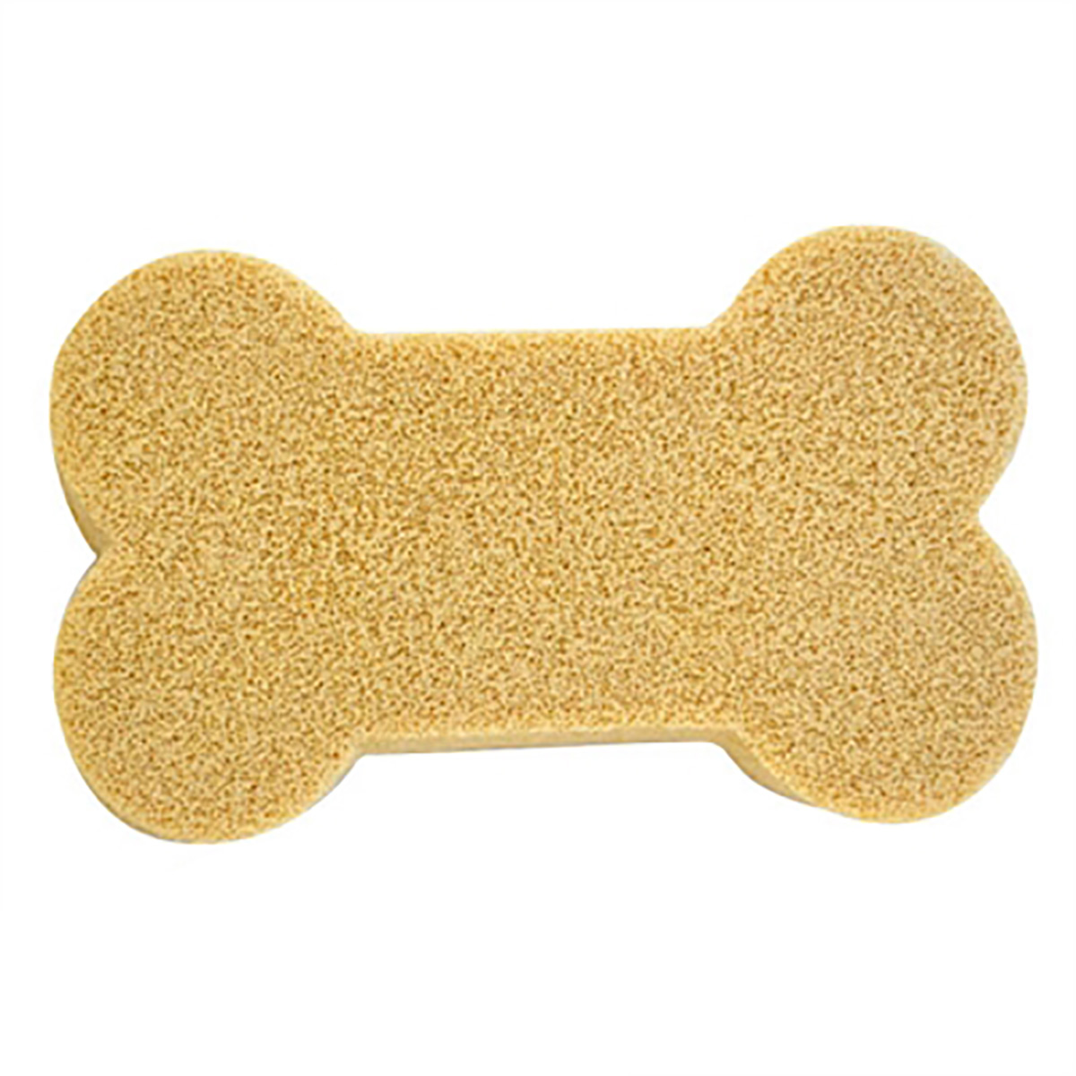 poochie bells bone dry sponge for dog hair and lint remover with same day shipping baxterboo. Black Bedroom Furniture Sets. Home Design Ideas
