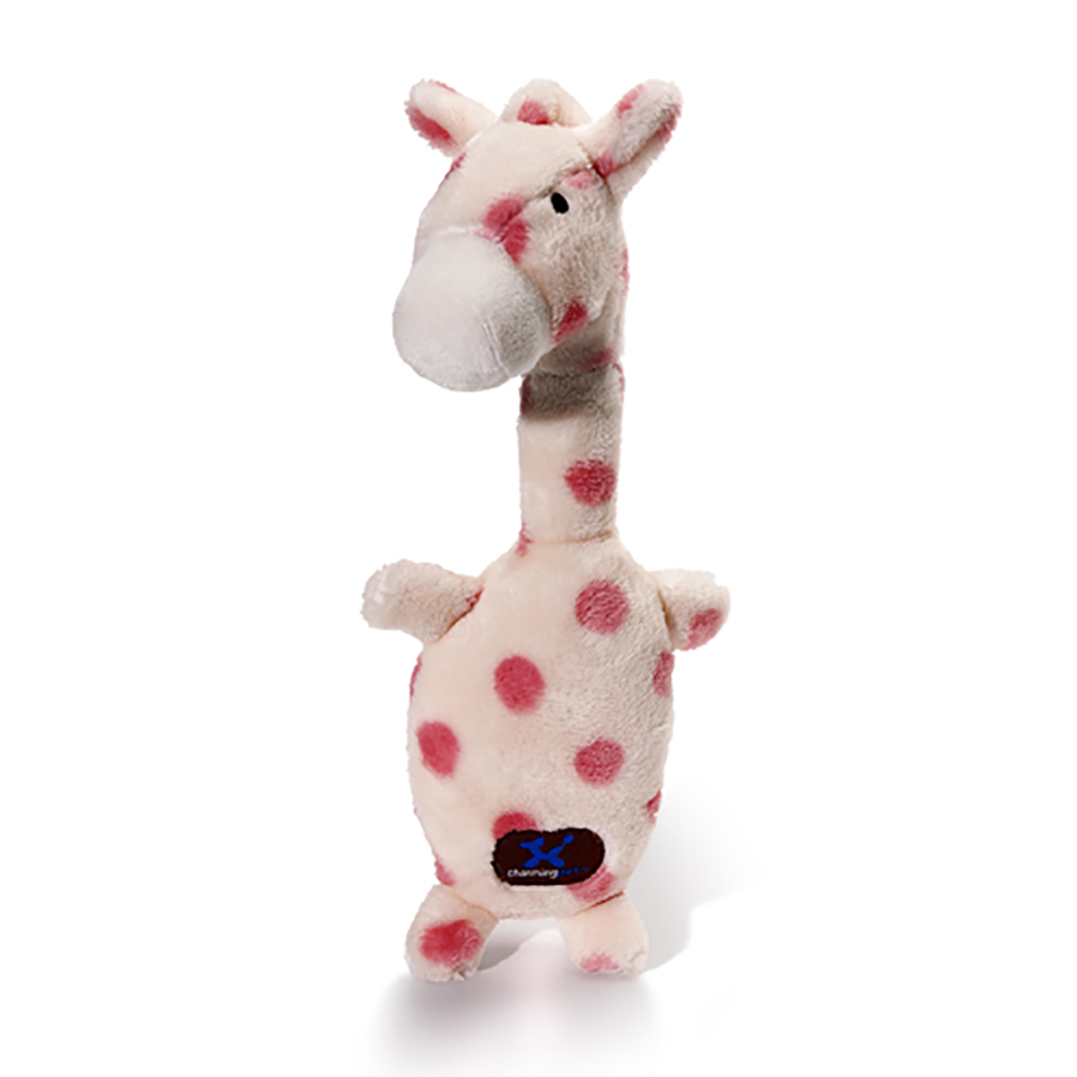 Poppin' Polkies Dog Toy - Horse