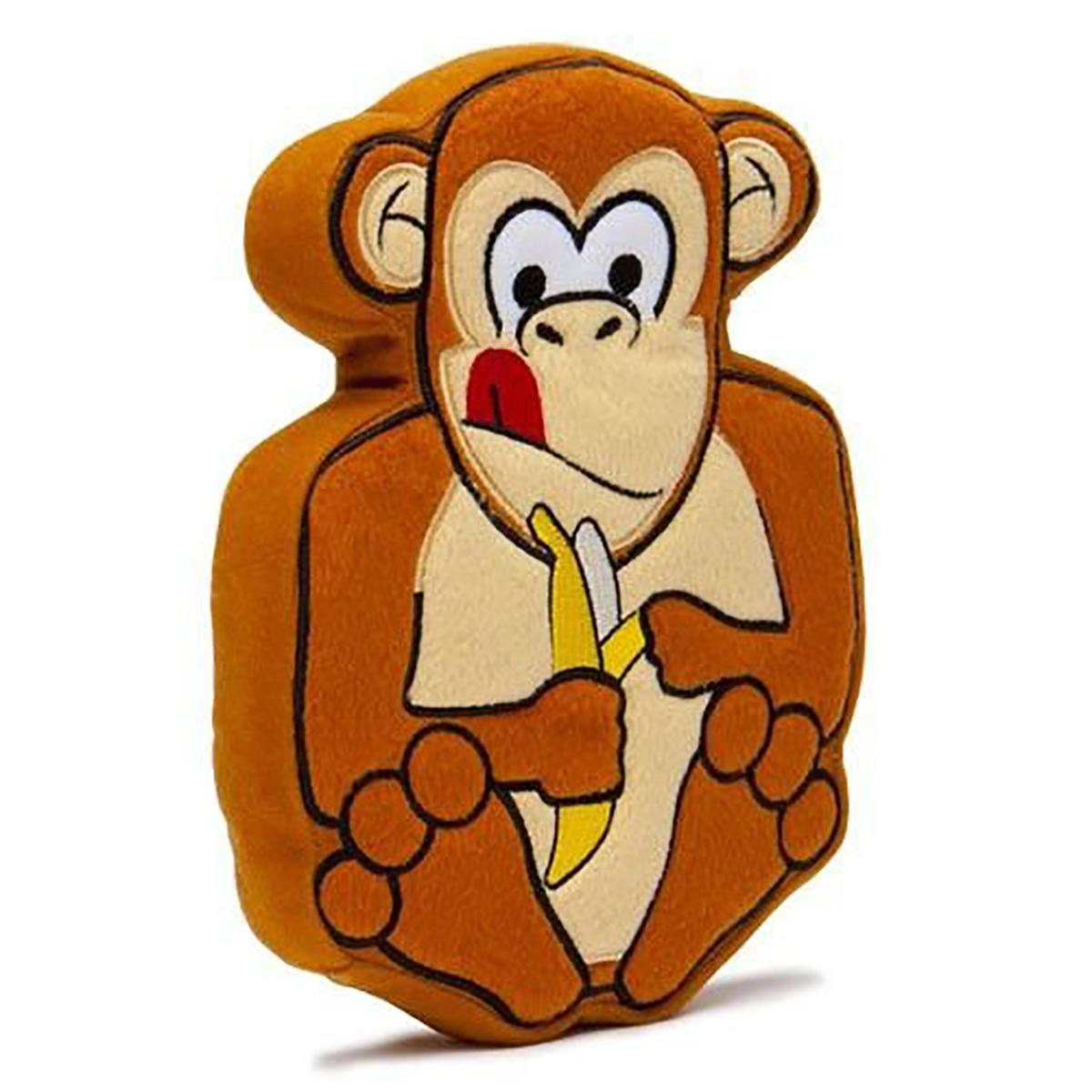 PrideBites Monkey Dog Toy