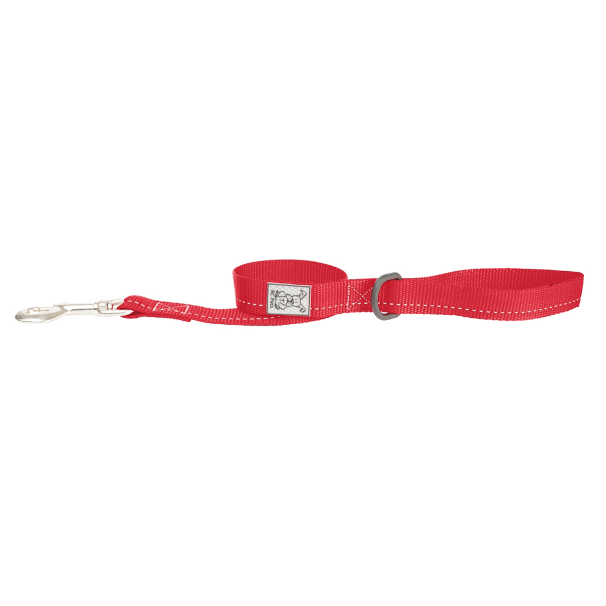 Primary City Dog Leash - Red