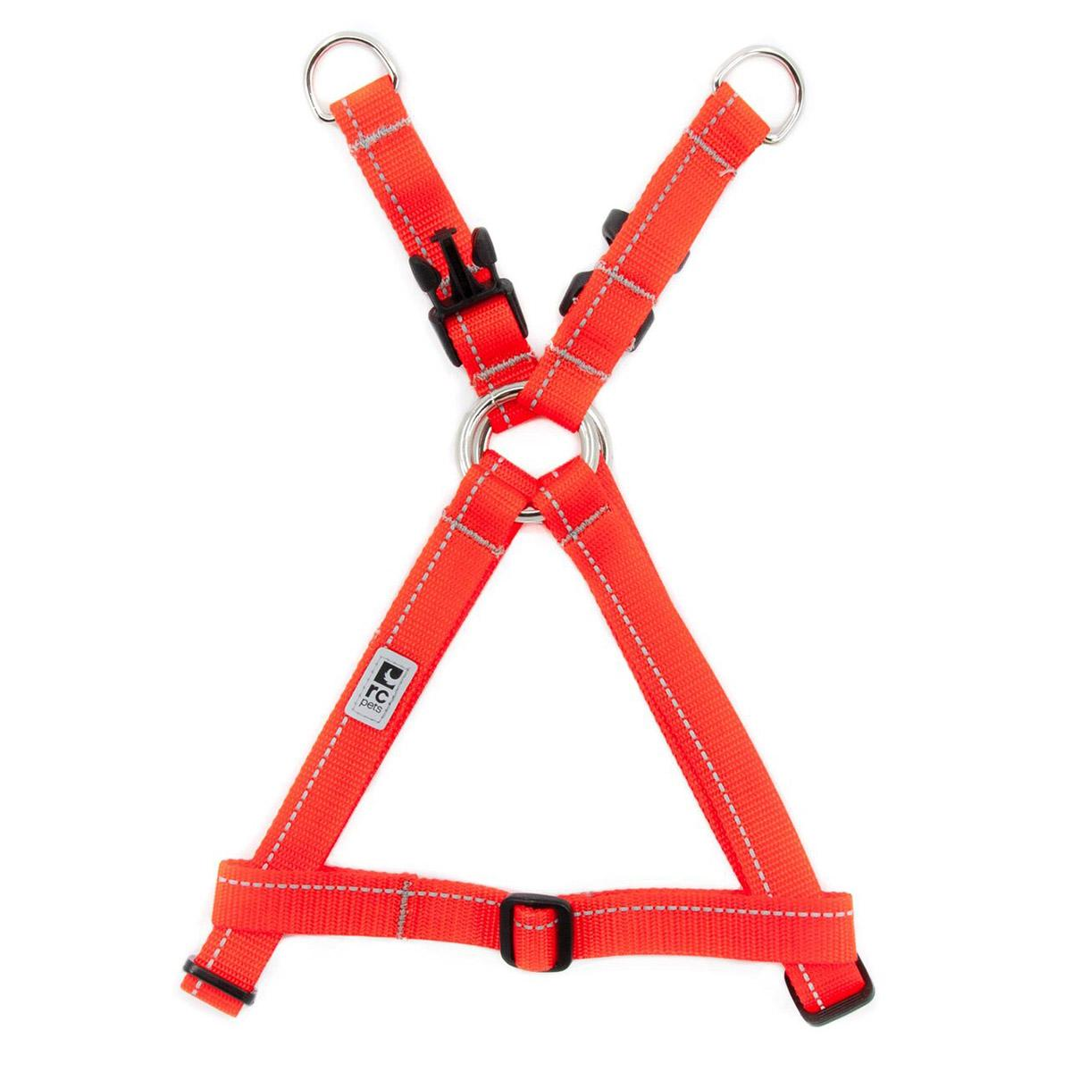 Primary Step-in Dog Harness - Orange