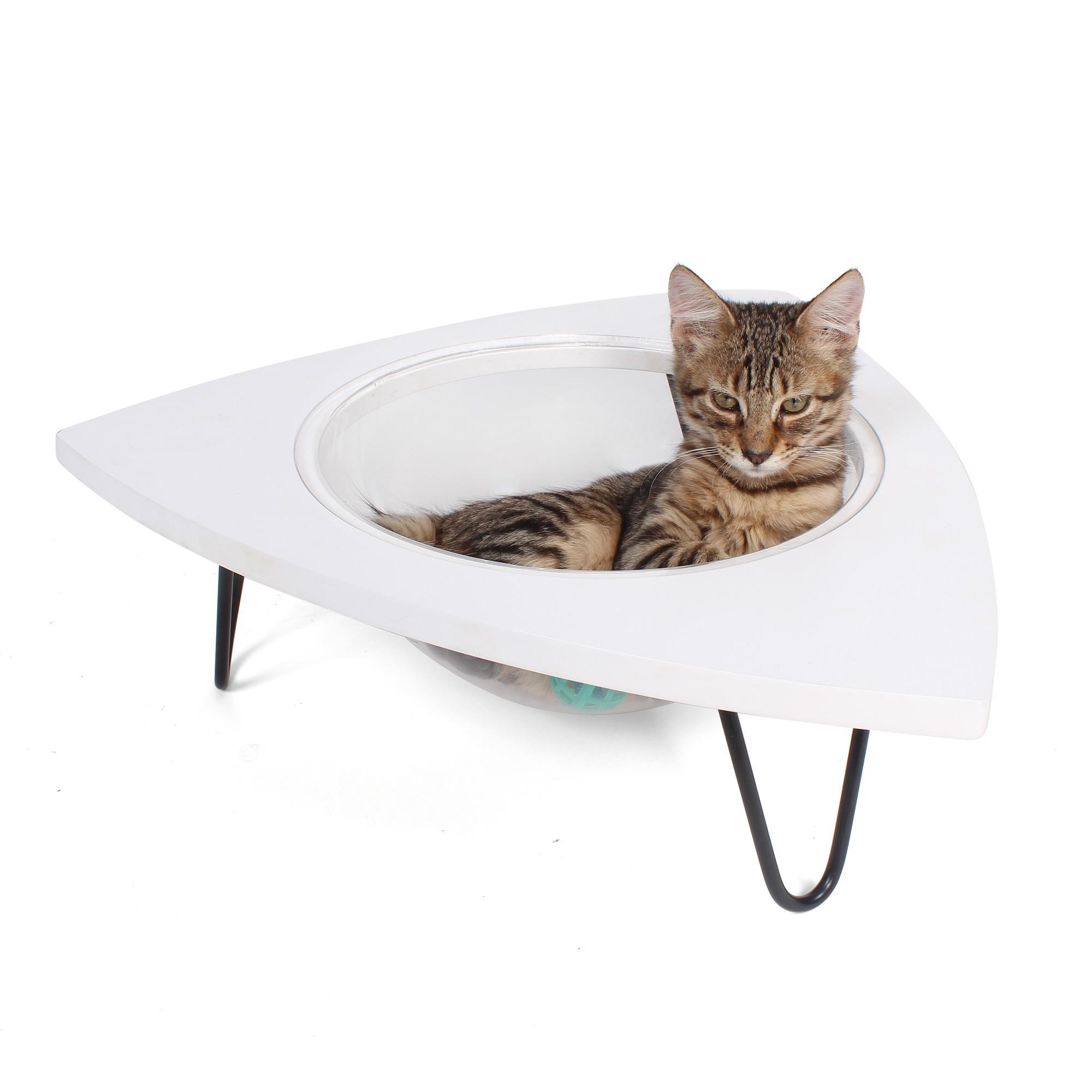 Primetime Petz Hauspanther TriPod Cat Lounge Pod