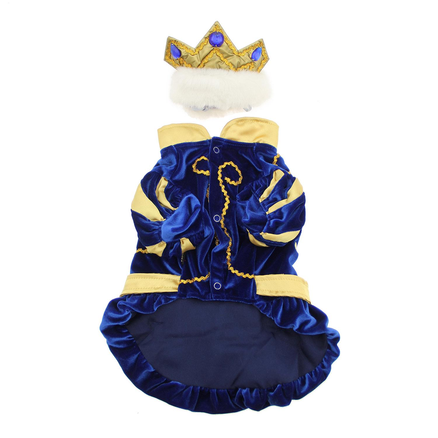 sc 1 st  BaxterBoo & Prince Charming Dog Costume | BaxterBoo