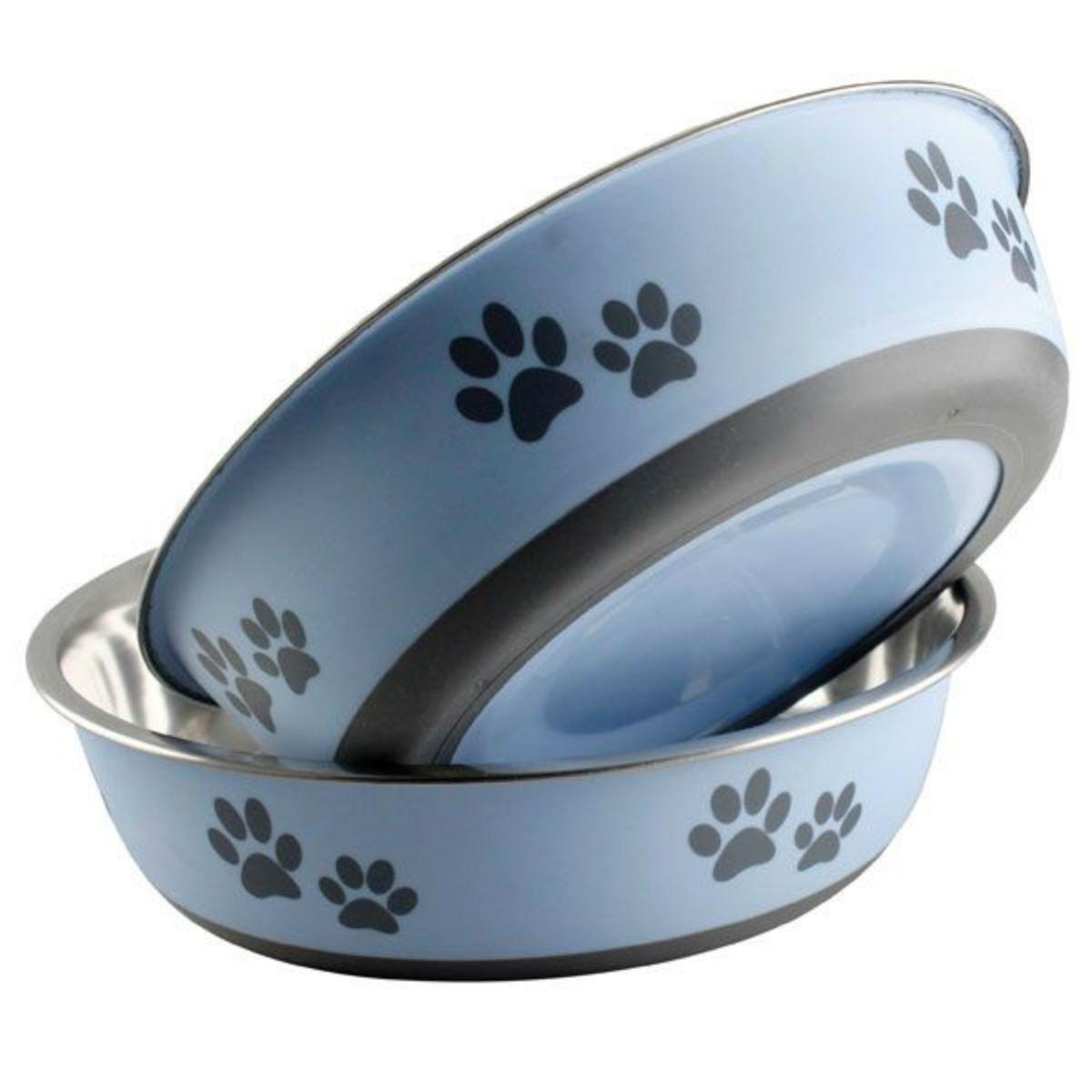 ProSelect Buster Dog Bowl - Blue
