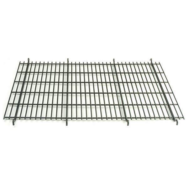 ProSelect Crate Floor Grate - Black