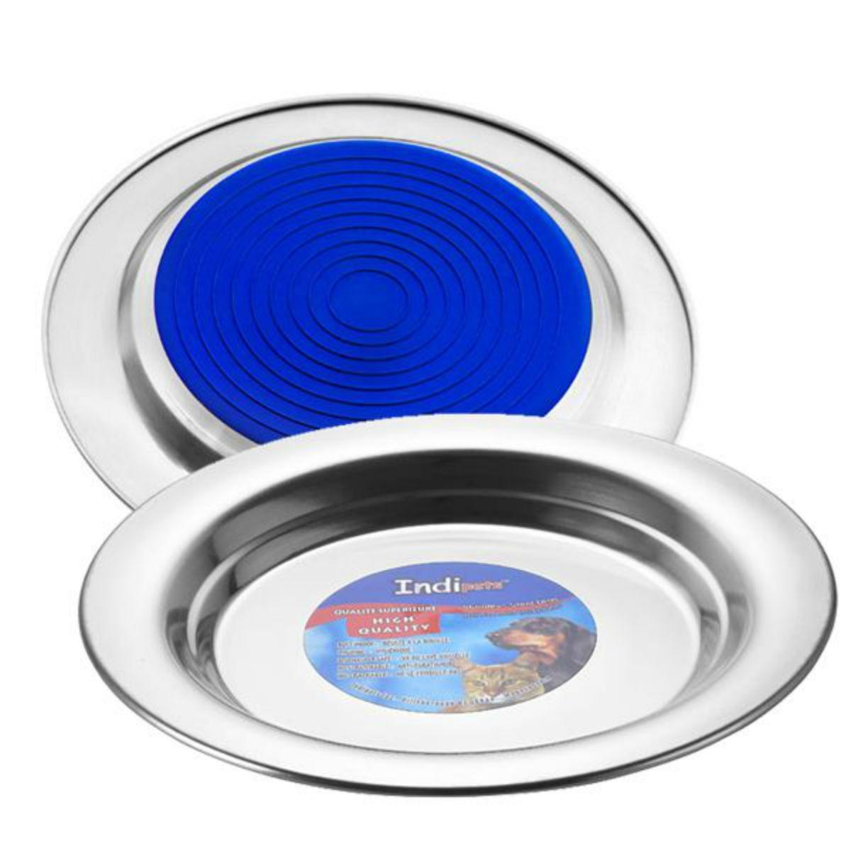 ProSelect No-Slip Heavyweight Cat Plate