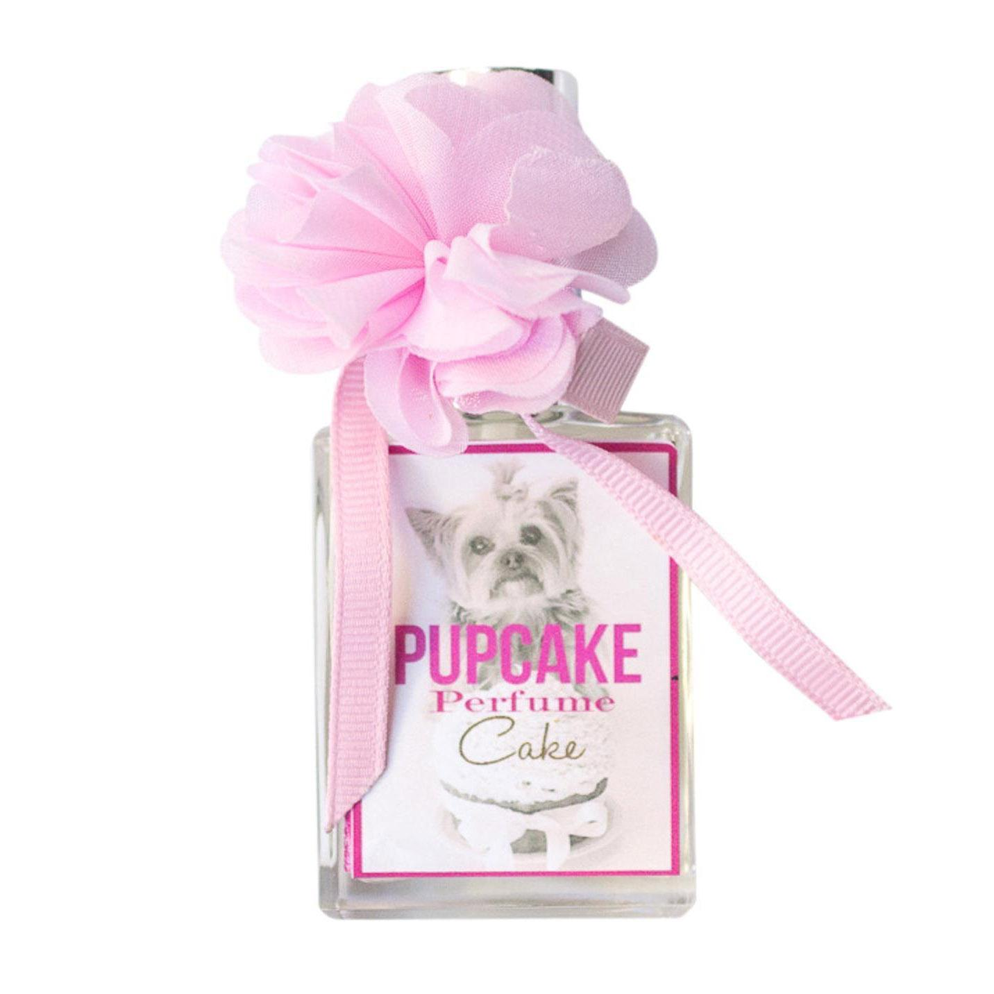 Pupcake Perfume for Dogs by The Dog Squad - Cake