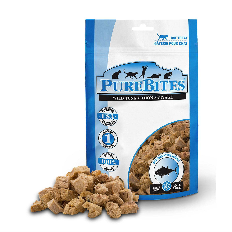 PureBites Cat Treats - Tuna