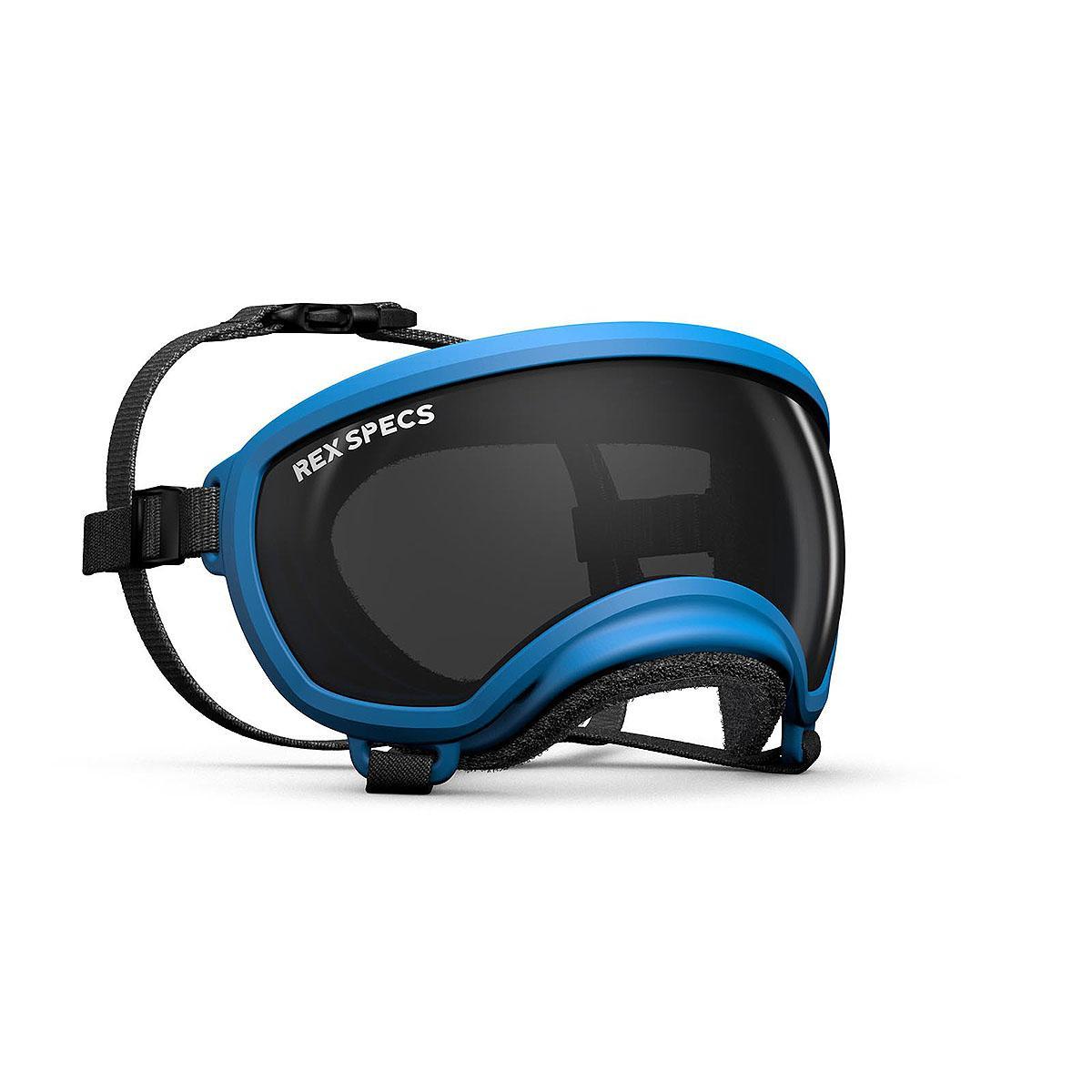 Rex Specs Dog Goggles - Apollo Blue