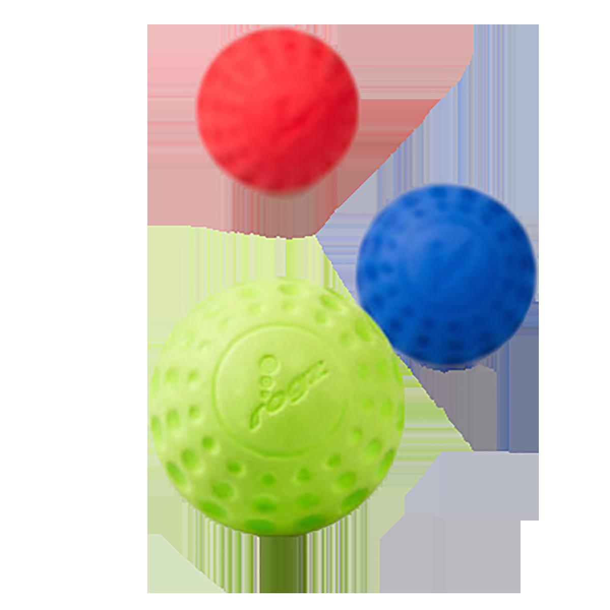 Rogz Asteroidz Ball Dog Toy