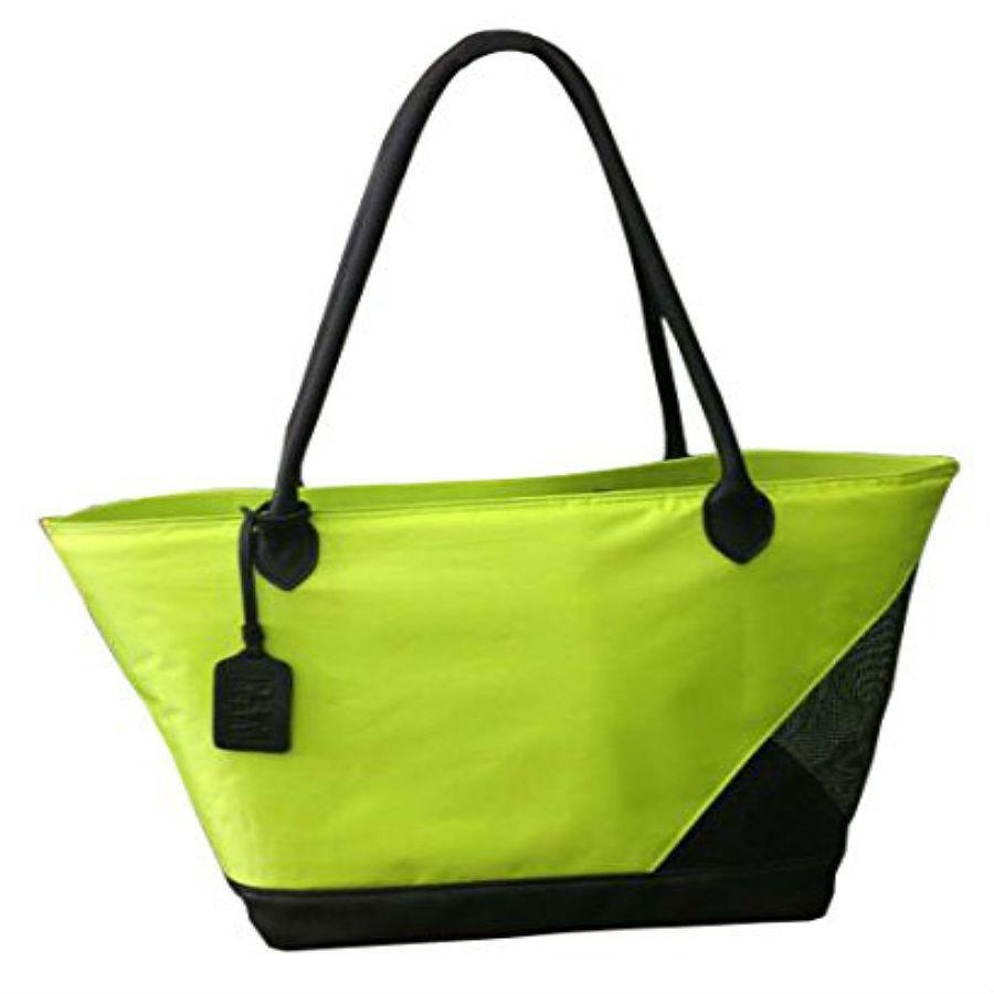 R&R Tote Bag Pet Carrier- Citron