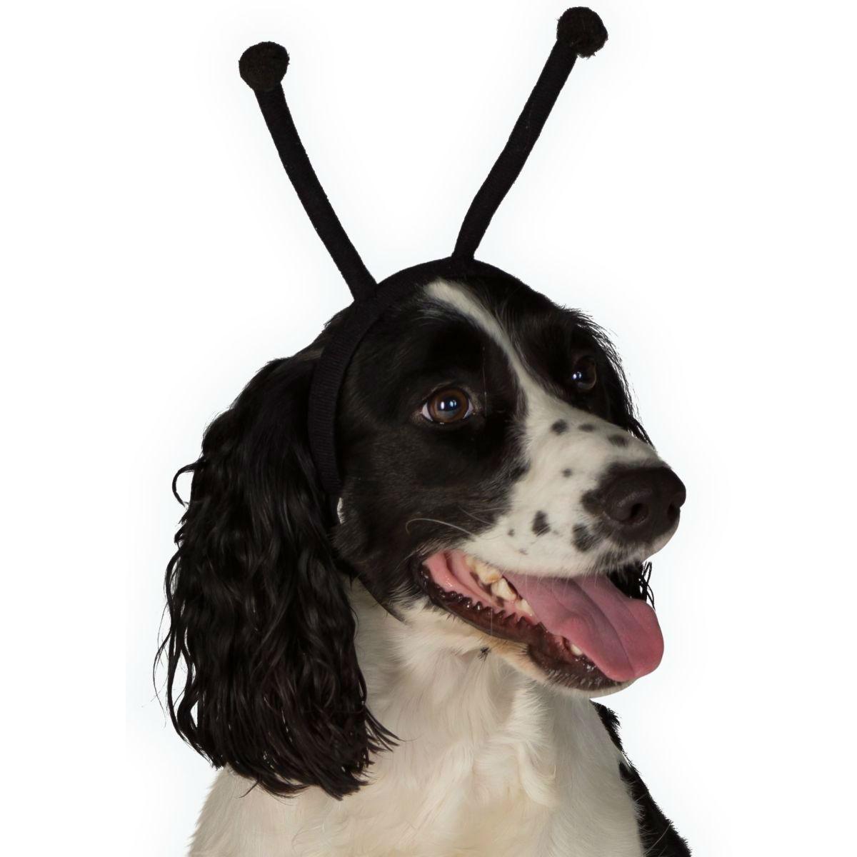 Rubies Antennas Dog Costume