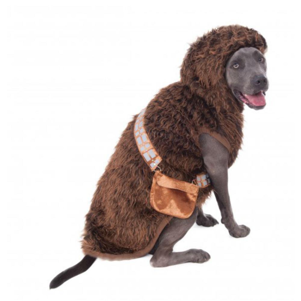Star Wars Big Dog Chewbacca Dog Costume by Rubies