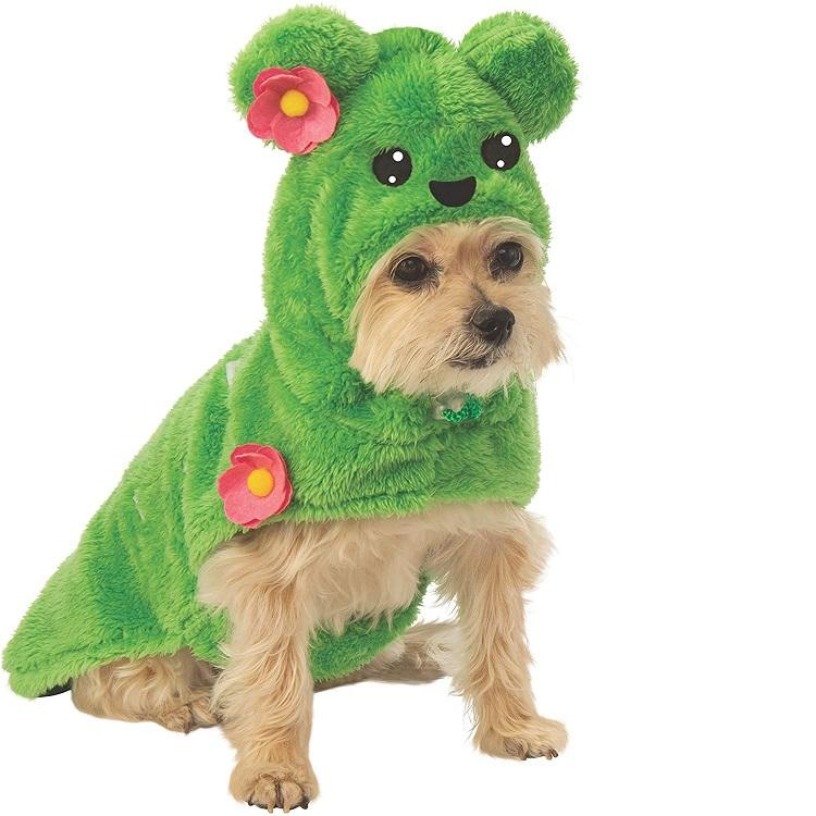 Rubies Cactus Dog Costume