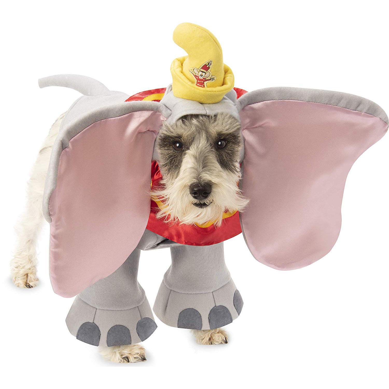 Disney Dumbo Dog Costume by Rubie's