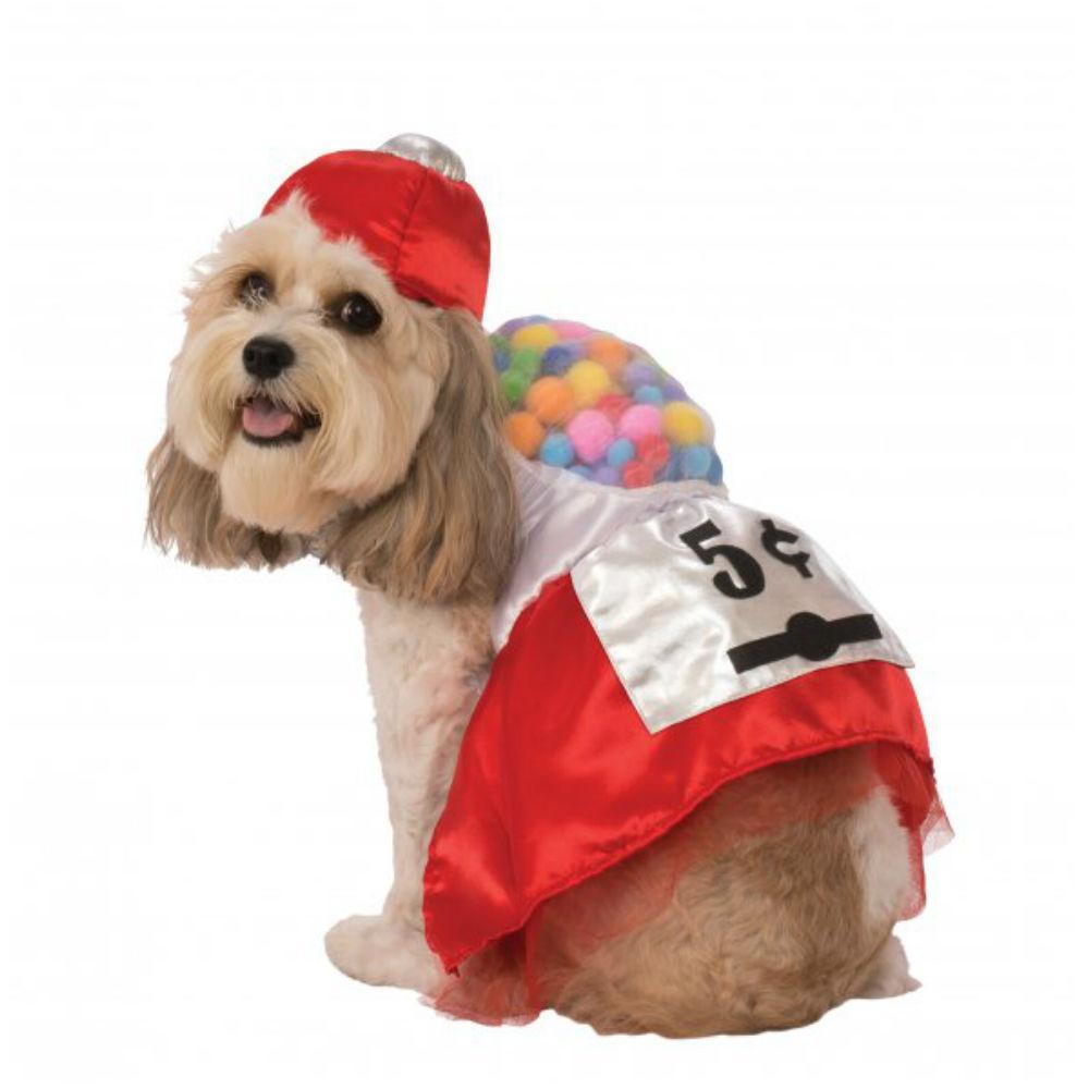 Rubies Gumball Dress Dog Costume