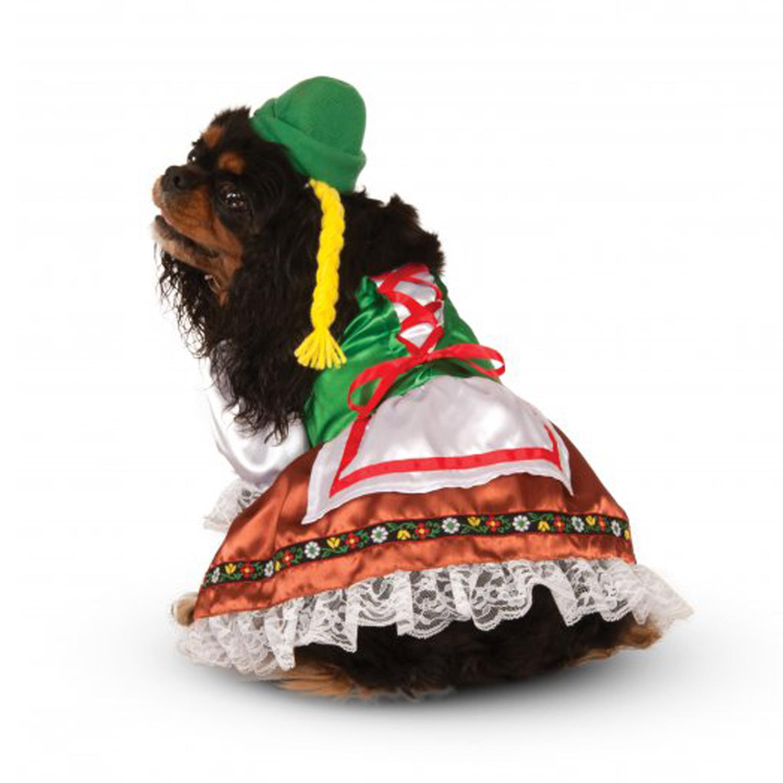 Rubies Oktoberfest Sweety Dog Costume