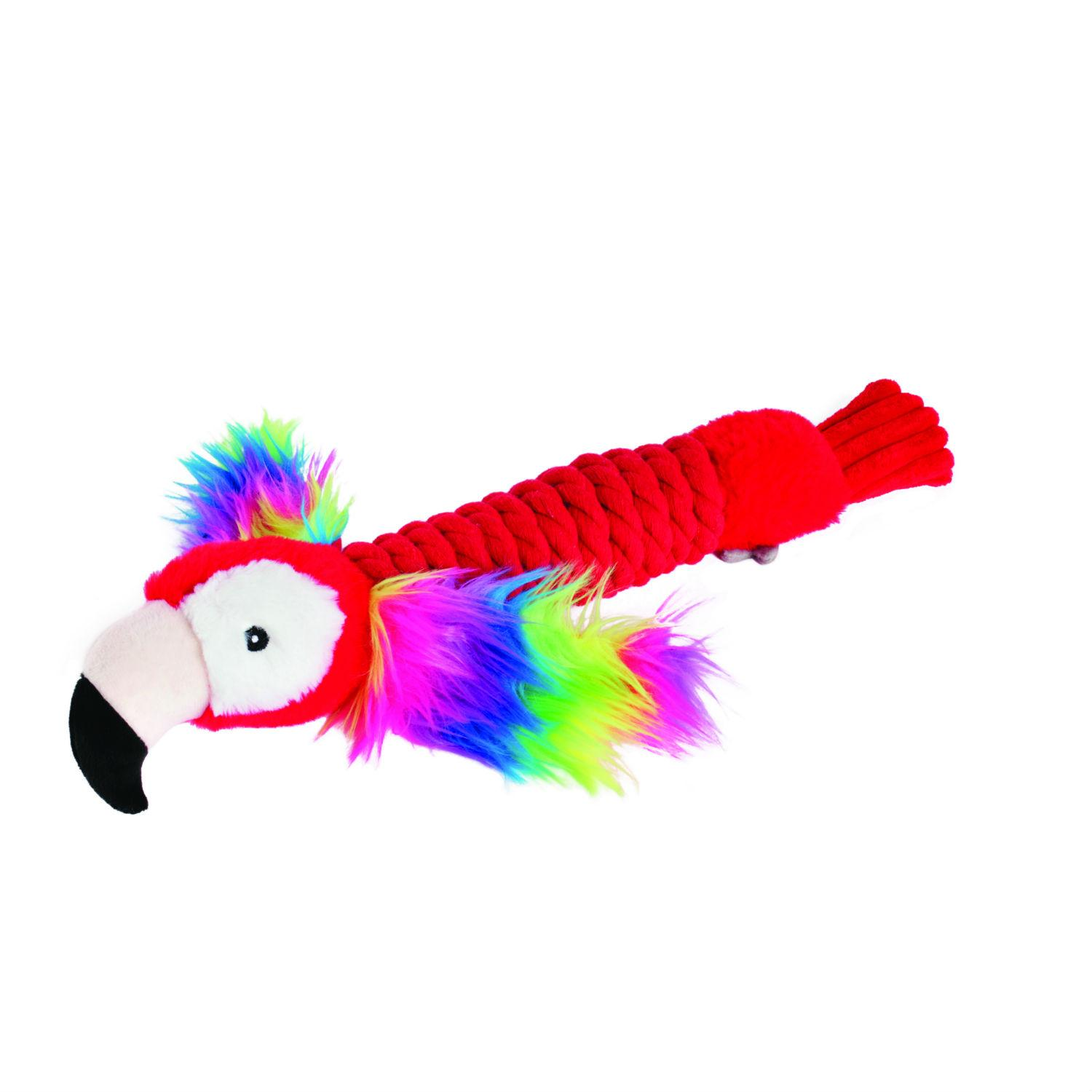 Rubies Paco the Parrot Dog Toy