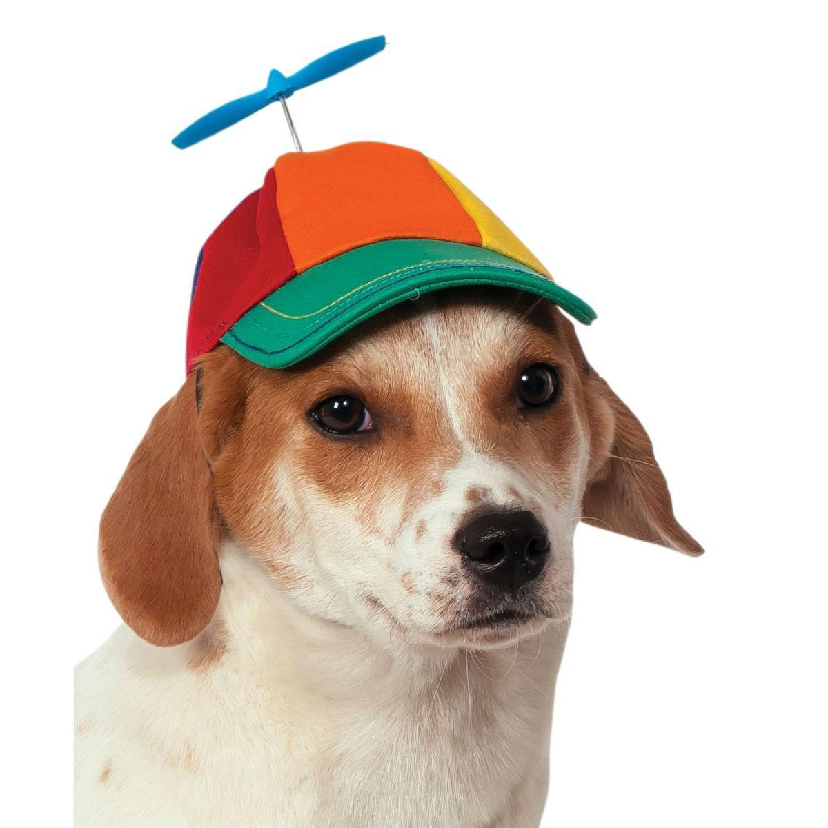 Rubies Propeller Hat Dog Costume