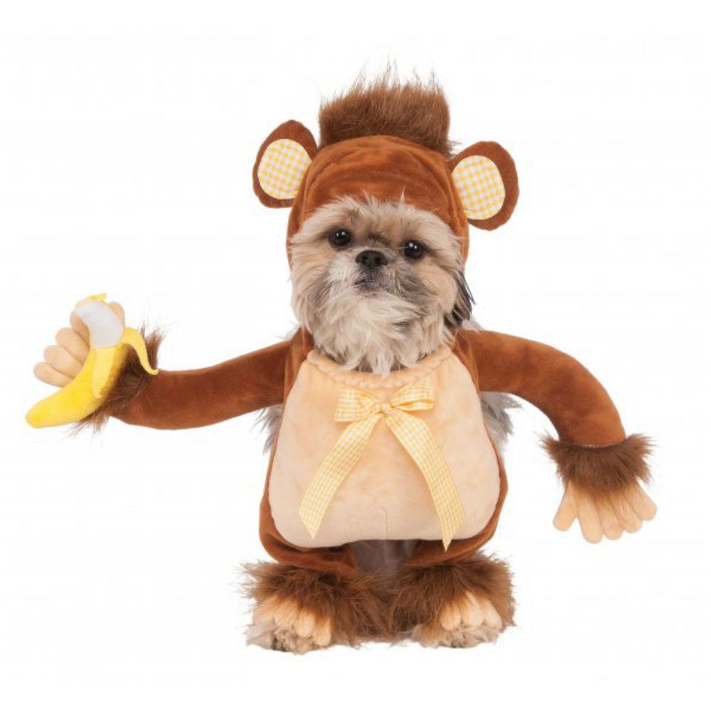 Rubies Walking Monkey Dog Costume  sc 1 st  BaxterBoo & Rubies Walking Monkey Dog Costume with Same Day Shipping | BaxterBoo