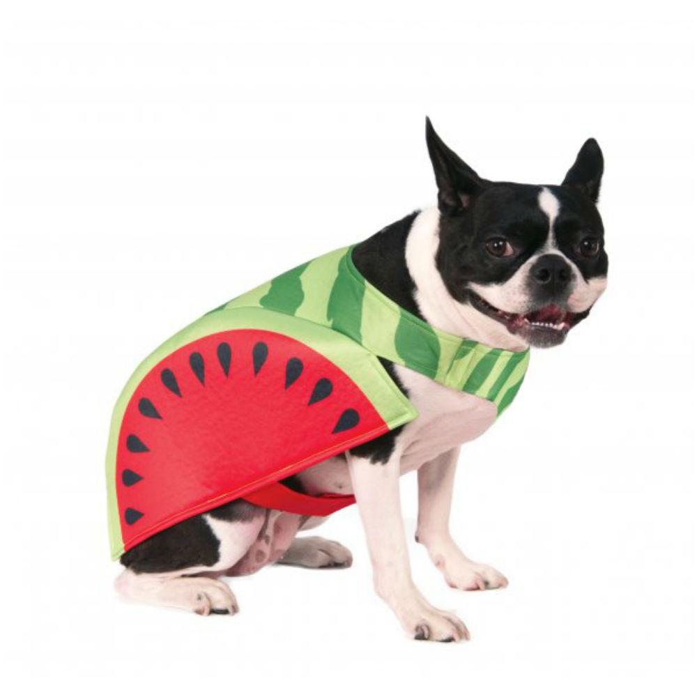 Rubies Watermelon Dog Costume