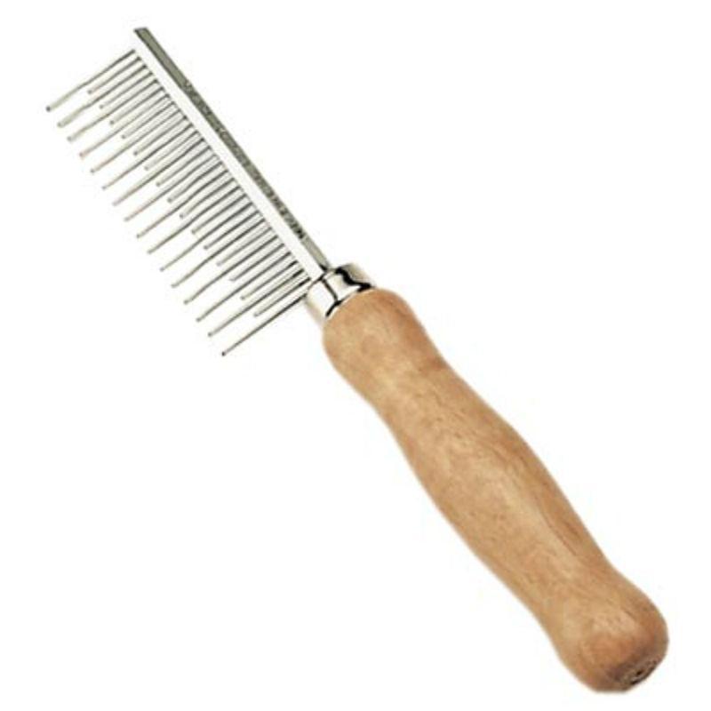 Safari Longhair Shedding Dog Comb
