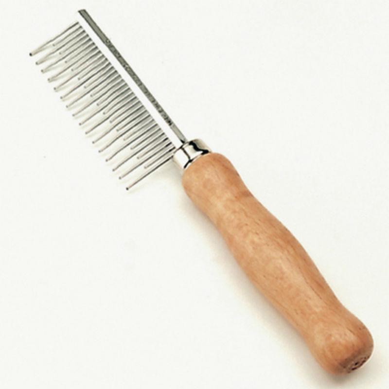 Safari Short Hair Shedding Dog Comb
