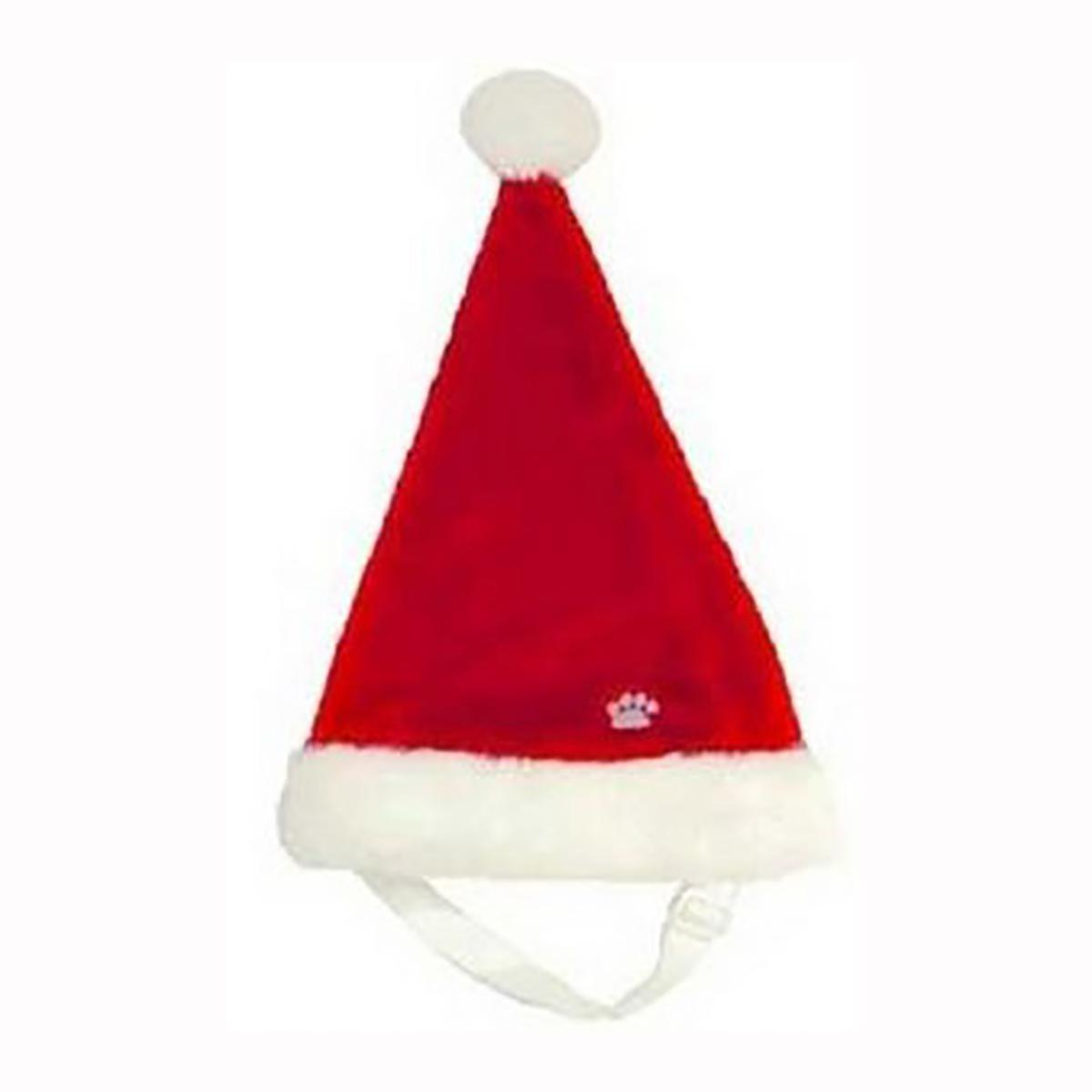 Santa Dog Hat by Outward Hound