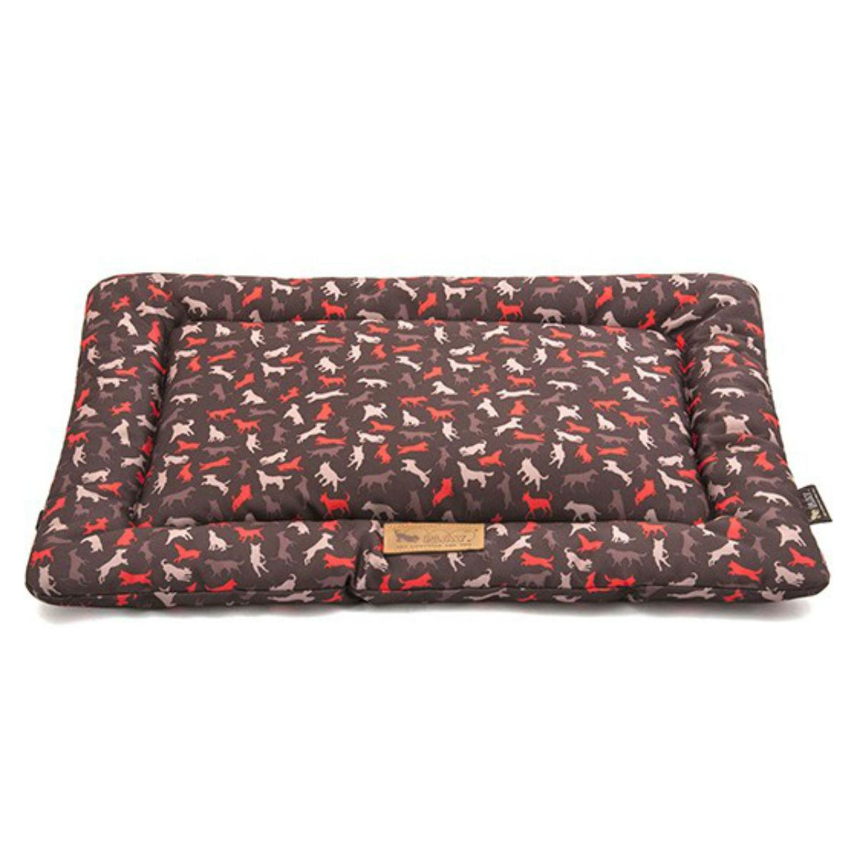Scout and About Outdoor Chill Pad Dog Mat - Mocha