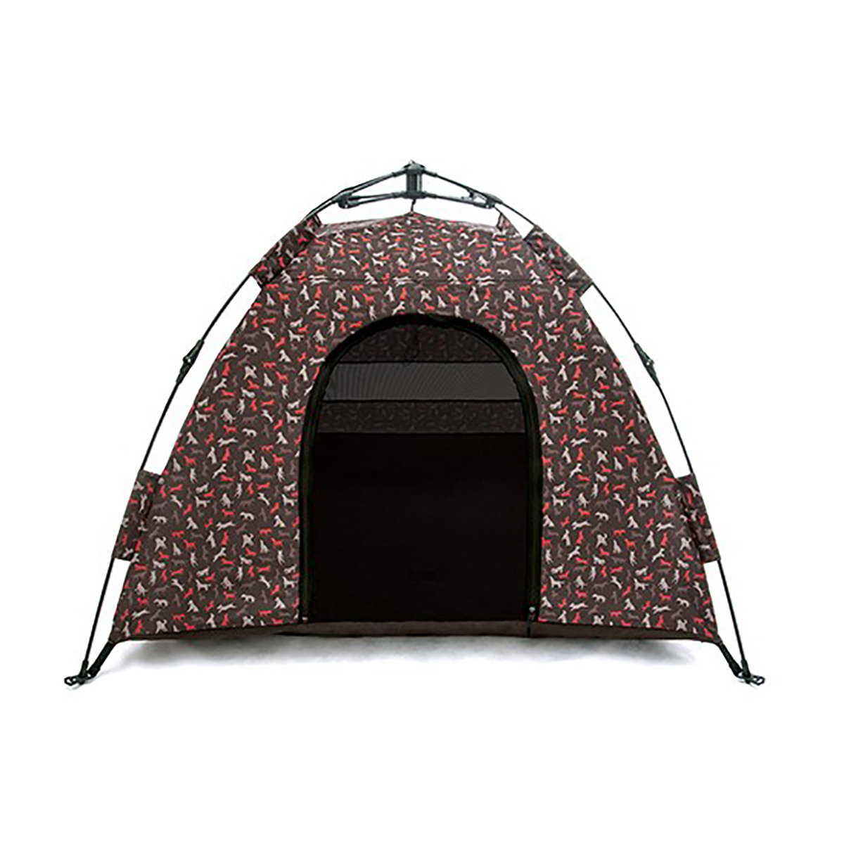 Scout and About Outdoor Dog Tent - Mocha with Same Day Shipping   BaxterBoo  sc 1 st  BaxterBoo.com & Scout and About Outdoor Dog Tent - Mocha with Same Day Shipping ...