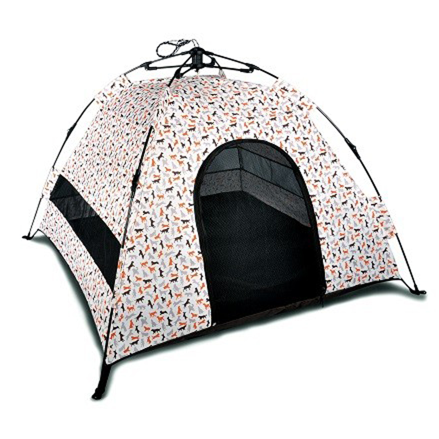 Scout And About Outdoor Dog Tent House Designer Today
