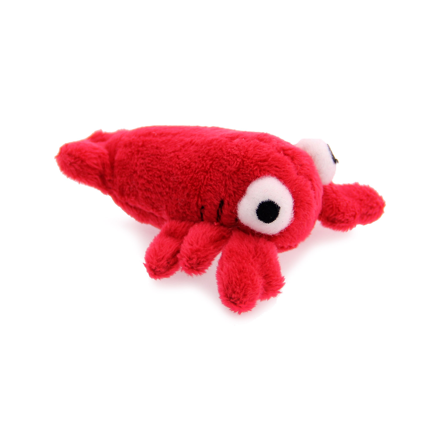 Sea Life Catnip Cat Toy - Lobster
