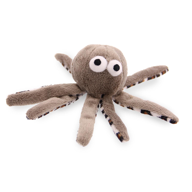 Sea Life Catnip Cat Toy - Octopus