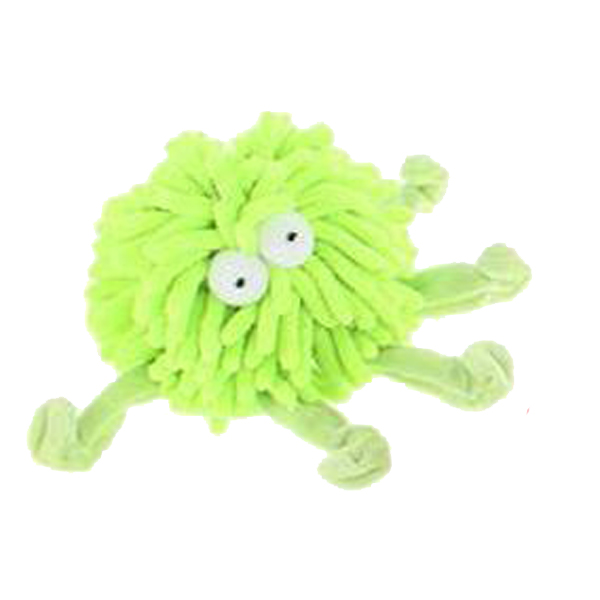 Sea Shammies Dog Toy - Octopus