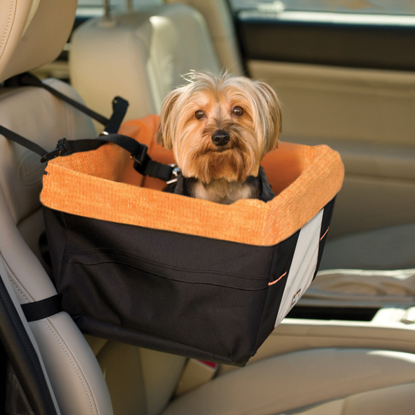 Skybox Pet Booster Seat by Kurgo