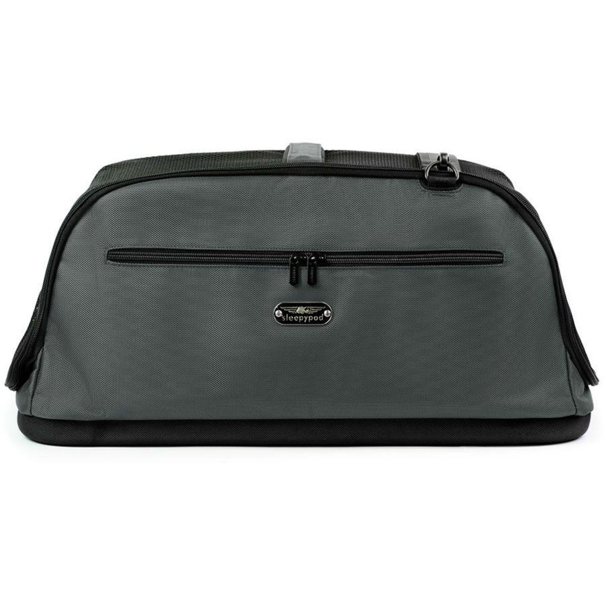 Sleepypod Air Travel Pet Carrier Bed - Charcoal