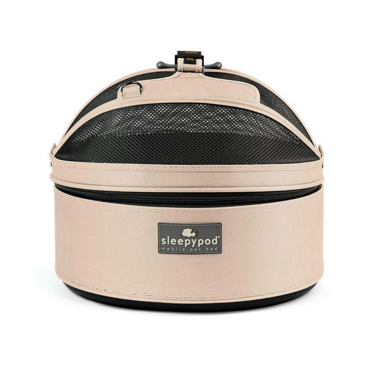 Sleepypod Mobile Pet Carrier Bed - First Blush